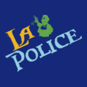 La-police