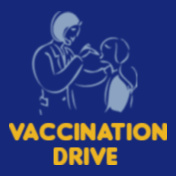 Vaccination-drive