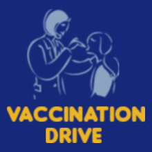 Medical Vaccination-drive T-Shirt