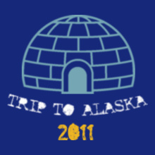 Vacation trip-to-Alaska T-Shirt
