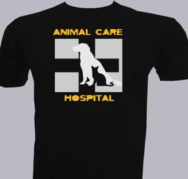 animal-care-hospital - T-Shirt
