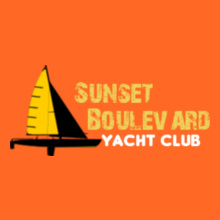 Sunset-Boulevard T-Shirt