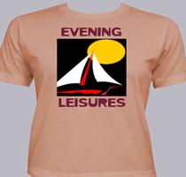 Evening-Leisures T-Shirt