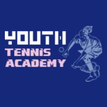 Tennis Youth-Tennis-Academy T-Shirt