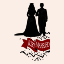 Just-Married T-Shirt