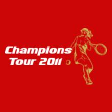 Champions-tour- T-Shirt