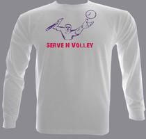 Serve-N-Volley T-Shirt