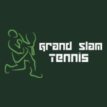 Grand-Slam-Tennis T-Shirt