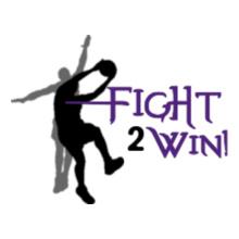 fight--win T-Shirt
