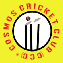 Cricket  Cosmos-Cricket-Club T-Shirt