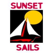 Sunset-Sails T-Shirt
