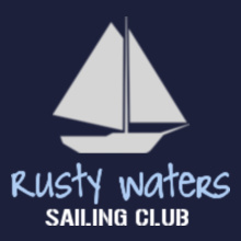 Rusty-Waters-Sailing-Club T-Shirt