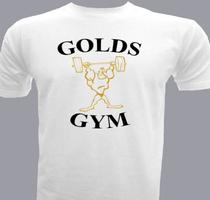 Golds-Gym T-Shirt