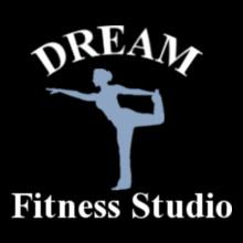 Dream-Fitness-Studio T-Shirt