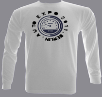Promotional auto-Expo- T-Shirt