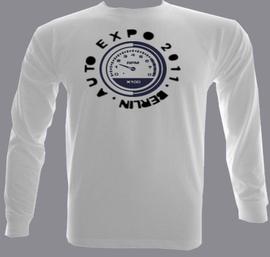 auto Expo  - T-Shirt