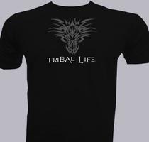 View All Tribal-Life T-Shirt