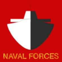 Naval-Forces T-Shirt