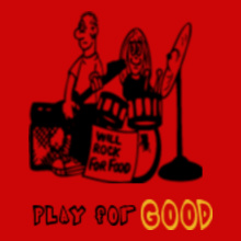 Play-for-good T-Shirt