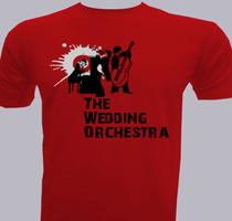 general-performance Wedding-orchestra T-Shirt