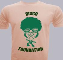general-performance Disco-Foundation T-Shirt