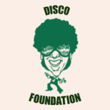 Disco-Foundation T-Shirt