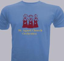 general-performance Church-orchestra T-Shirt
