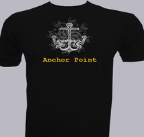 Sailing Anchor-Point T-Shirt