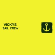 Vicky%s-Sail-Crew T-Shirt