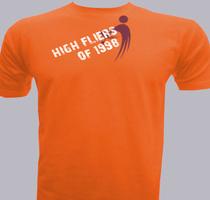Organizations High-fliers T-Shirt