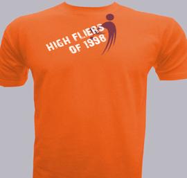 High fliers - T-Shirt