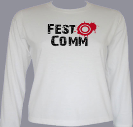 Fest o comm - T-Shirt