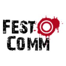 Promotional Fest-o-comm T-Shirt