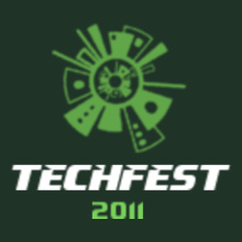Promotional Techfest T-Shirt