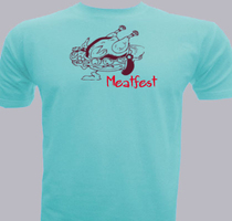 Promotional Meatfest T-Shirt