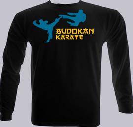 Budokan Karate - T-Shirt