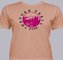 Promotional Nature-Trail- T-Shirt