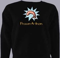 Promotional Prawn-a-thon T-Shirt
