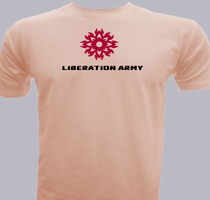 Political Liberation-Army T-Shirt