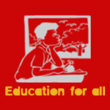 Education-for-all T-Shirt
