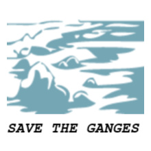 Save-the-Ganges T-Shirt