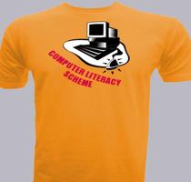 Computer-Literacy T-Shirt
