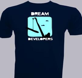 Dream-Developers - T-Shirt