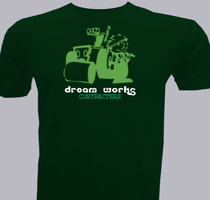 Dream-Works T-Shirt