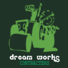 Contracting Dream-Works T-Shirt