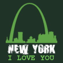 New-York-i-love-you T-Shirt