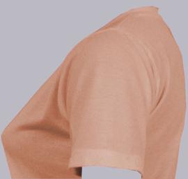 Ranthambore- Left sleeve
