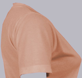 Ranthambore- Right Sleeve