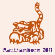 Ranthambore- T-Shirt