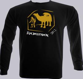 Rajasthan- - T-Shirt